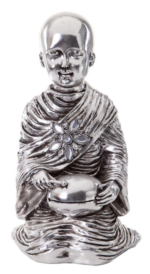 BUDDHA KHAN -C- CM 15,5X15X26,5 MIN 2