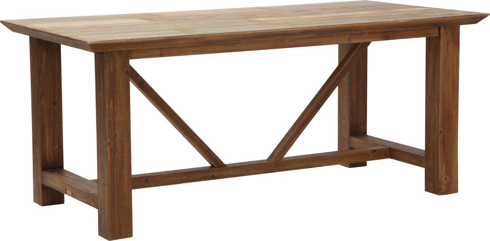 Tavolo da pranzo grandma cm 180x90x76 prodotti mauro for Tavolo 40x40