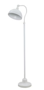 LAMPADA DA TERRA NAVAJO BIANCO CM 45X25X150