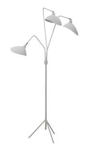 LAMPADA DA TERRA SIOUX CM 110X60X210