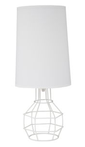 LAMPADA DA TAVOLO INDIANAPOLIS -A- CM Ø 20X46