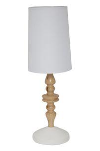 LAMPADA DA TAVOLO BOSTON CM Ø 20X60