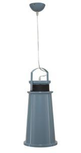 LAMPADARIO MAINE -B- CM Ø 19X44