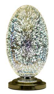 LAMPADA LEXINGTON 3D -B- CM Ø 20X40