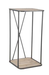 MODULO VINTAGE (PER LIBRERIA) -B- CM 50X50X100