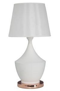 LAMPADA DA TAVOLO GENEVE -B- CM Ø 35X67