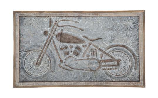 PANNELLO MOTOR CM 98,3X6,5X57,3
